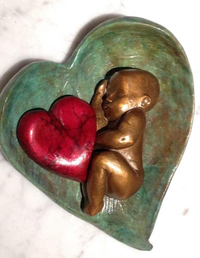 Have a Heart By Christine Turnbull