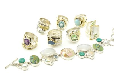 Rings by Stellar Jewels
