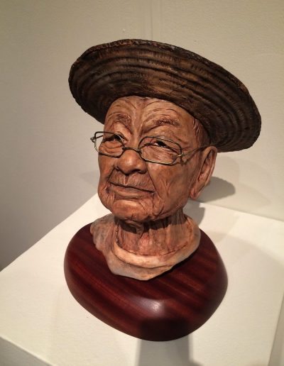 Sammy Kadotani, Old Hat By Christine Turnbull