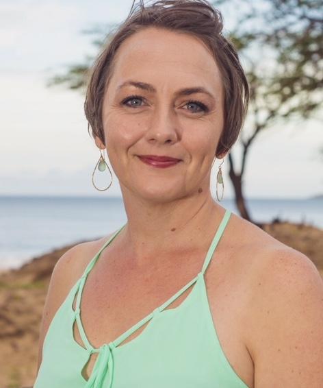 Janet Davis, Maui painter