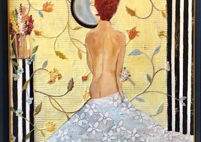 Mon Coeur by Rachel Holton