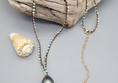 sigal choucroun, jewelry hand made on maui